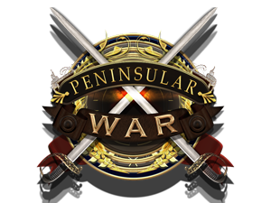 Peninsular War Battles Logo