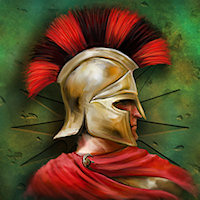 Ancient Battle: Successors Logo
