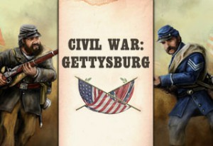 Civil War: Gettysburg Product