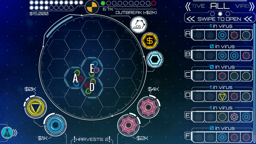 Infection Screenshot