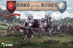 Wars of the Roses.