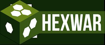 HexWar Logo
