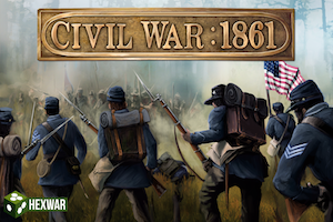 Civil War: 1861