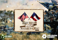Great Battles of the American Civil War