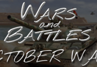 Wars and Battles: October War