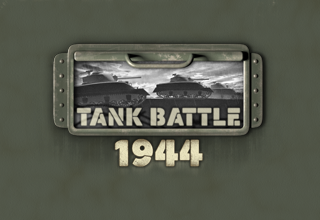Tank Battle: 1944 Product