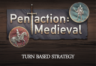 Pentaction: Medieval