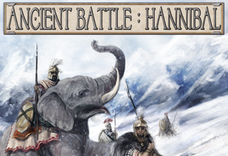 Ancient Battle: Hannibal.
