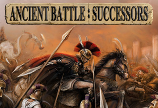 Ancient Battle: Successors