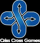 Logo_CrissCrossGames