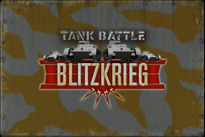 Tank Battle: Blitzkrieg