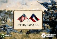 Civil War: Stonewall