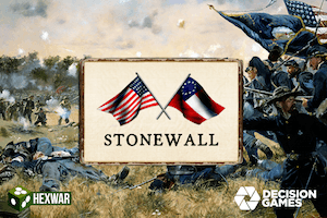 Civil War: Stonewall