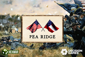 Civil War: Pea Ridge
