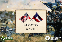 Civil War: Bloody April