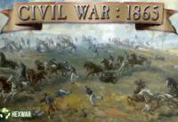 Civil War: 1865