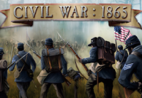 Civil War: 1865